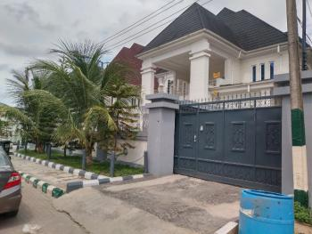 Brand New Executive 2 Bedroom Flat on Interlockingof Greenfield Estate, Greenfield Estate, Ago Palace, Isolo, Lagos, Flat for Rent