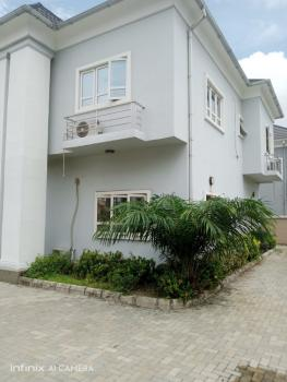 5 Bedroom Detached House with Bq in Parkview Estate Ikoyi Lagos, Parkview Estate, Parkview, Ikoyi, Lagos, Detached Duplex for Sale