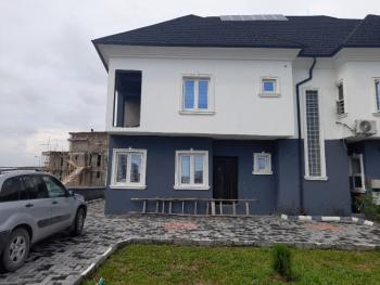 4 Bedroom Semi Detached Duplex, Cowrie Creek Estate, Off Spar Road, Ikate Elegushi, Lekki, Lagos, Semi-detached Duplex for Sale