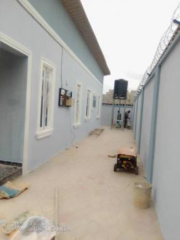 Brand New 3 Bedroom Bungalow with Water Heater, Ojodu, Ojodu, Lagos, Detached Bungalow for Sale