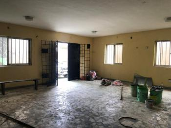 Renovated 4 Bedroom Duplex for Office Use, Close to Ozone Cinemas, By Commercial Avenue, Sabo, Yaba., Sabo, Yaba, Lagos, Semi-detached Duplex for Rent