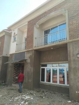 Newly Completed Duplex, River Park Estate, Lugbe District, Abuja, Semi-detached Duplex for Sale