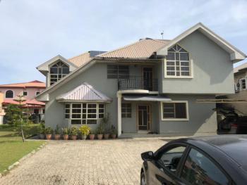 Luxury 5 Bedroom House with Excellent Facilities - Serene Location, Cooperative Villas Residential Estate, Badore, Badore, Ajah, Lagos, Detached Duplex for Sale
