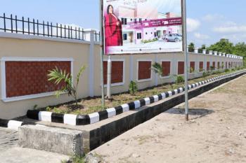 Estate Land, Eluju  18minutes Away From Ajah.15minute B4 Eleko, Ibeju Lekki, Lagos, Residential Land for Sale