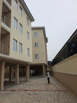 Brand New 2 Bedroom Flat with Bq, Isaac John, Jibowu, Yaba, Lagos, Flat / Apartment for Sale