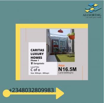 Cheap Mixed - Used Land, Novare Mall, Monastery Road, Sangotedo, Ajah, Lagos, Mixed-use Land for Sale