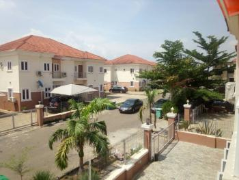 Luxury 4 Bedroom Semi Detached Duplex with Bq, By Godab, Life Camp, Abuja, Semi-detached Duplex for Rent