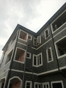 Brand New Tastefully Finished 2 Bedroom Flat, Peter Odili Road, Port Harcourt, Rivers, Flat for Rent