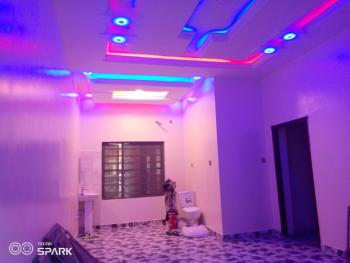 Luxurious Newly Built Executive 3 Bedroom, Greenfield Estate, Ago Palace, Isolo, Lagos, Flat for Rent