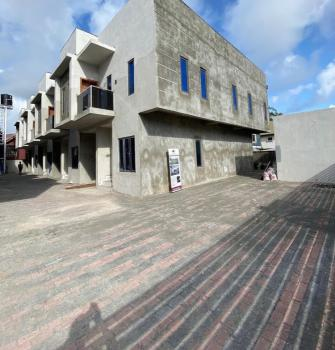 Luxury 4 Bedroom Terrace, Agungi, Lekki, Lagos, Terraced Duplex for Sale