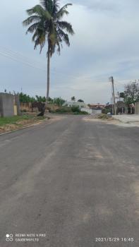 a Plot of Land, Oak Street Oluyole Main Estate, Ibadan South-west, Oyo, Residential Land for Sale