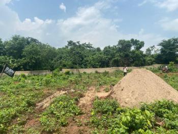 Residential  Plots of Land in a Serene Location, By Covenant University, Iju-ota, Otta, Ado-odo/ota, Ogun, Residential Land for Sale