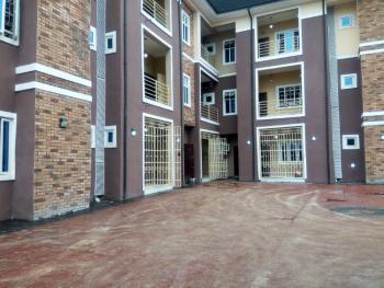 Luxury Newly Built 2 Bedroom Flat, Green Land Estate, Rumuduru, Port Harcourt, Rivers, Flat for Rent