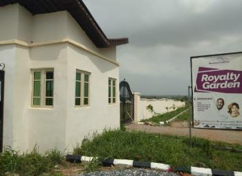 a Level Land with No Hidden Fees. Pay for 1 Year., Royalty Garden Shimawa Estate, Simawa, Ogun, Residential Land for Sale