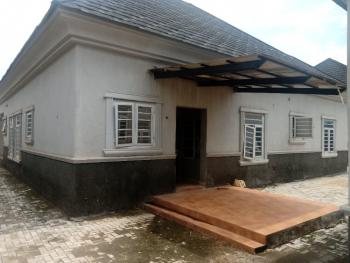 3 Bedrooms with 2 Rooms Bq, Gwarinpa, Abuja, Detached Bungalow for Sale