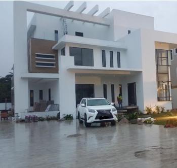 Exquisite 5 Bedrooms Luxury Detached House., Off Queens Drive, Ikoyi, Lagos, Detached Bungalow for Sale