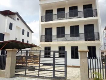 5 Bedroom Detached Duplex with Bq, Mabushi, Abuja, Detached Duplex for Rent