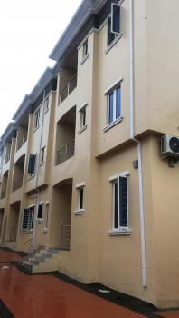 a Very Sharp Spacious 2 Bedroom Serviced Apartment Ensuite, Shagisha By, Gra Phase 2, Magodo, Lagos, House for Rent