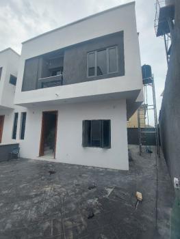 Newly Built 3 Bedroom Duplex, Gra Phase 2, Magodo, Lagos, Semi-detached Duplex for Sale