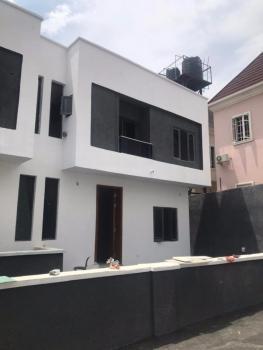3 Bedroom Terrace Duplex with Bq, Magodo Shangisha, Magodo, Lagos, Terraced Duplex for Sale