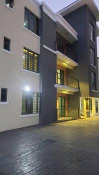 Newly Built 3 Bedroom Flat in a Beautiful Estate, Off Alpha Beach Road, Igbo Efon, Lekki, Lagos, Flat / Apartment for Rent