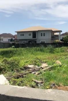 Fully Fenced Land, Chevron, Lekki Phase 2, Lekki, Lagos, Residential Land for Sale