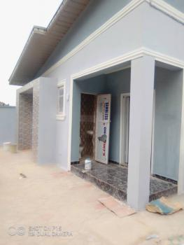 Brand New 3 Bedroom Bungalow, Berger, Ojodu, Lagos, Detached Bungalow for Sale