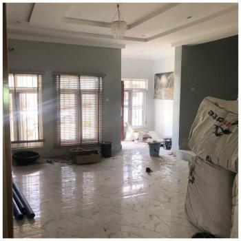 Luxury 3 Bedroom Terrace Duplex, Lugbe District, Abuja, Terraced Duplex for Sale
