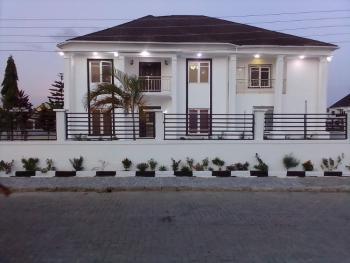 High-end 8 Bedrooms Luxury Mansion, Monastery Road, Sangotedo, Ajah, Lagos, Detached Duplex for Sale