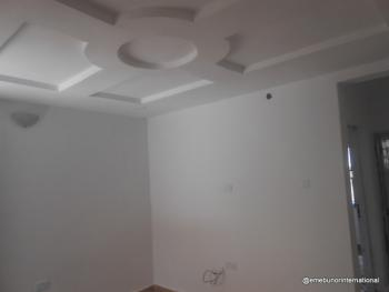 1 Bedroom with Pop, By Nnpc Arab Road, Kubwa, Abuja, Mini Flat for Rent