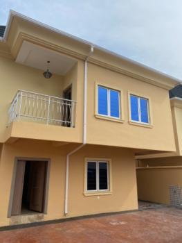 Brand New Duplex, Lekki Phase 1, Lekki, Lagos, Detached Duplex for Rent