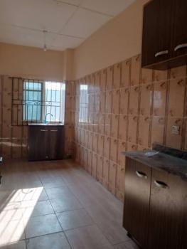 Clean 2 Bedroom Flat, L F I Estate, Ikorodu, Lagos, Flat / Apartment for Rent