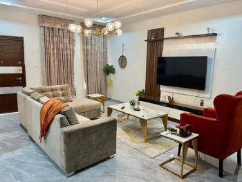 Exquisite 2 Bedrooms Apartment, Ikate, Lekki, Lagos, Flat Short Let