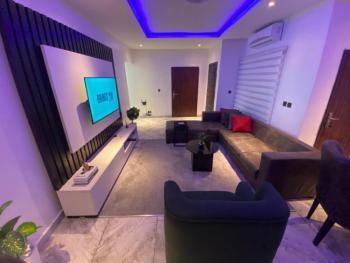 Beautifully Furnished 3 Bedroom Apartment, Freedom Way, Lekki Phase 1, Lekki, Lagos, House Short Let