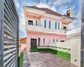 Beautiful 4 Bedrooms Semi - Detached, Ajah, Lagos, Semi-detached Duplex for Sale