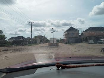 Dry Land Suitable for Residential, Iba, Ojo, Lagos, Residential Land for Sale