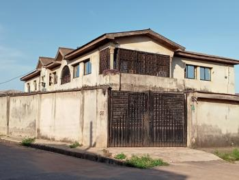 Well Built House, Idimu, Lagos, Block of Flats for Sale