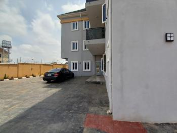 Luxurious and Spacious 2 Bedroom Apartment, Jahi, Abuja, Flat for Rent