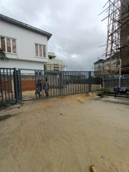 1500 Sqms ( Two Plots Fenced Together), Beside Megamond Estate, Ikota Gra, Ikota, Lekki, Lagos, Residential Land for Sale