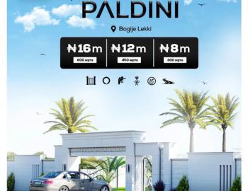 Excellent Dry Land, Bogije, Ibeju Lekki, Lagos, Mixed-use Land for Sale