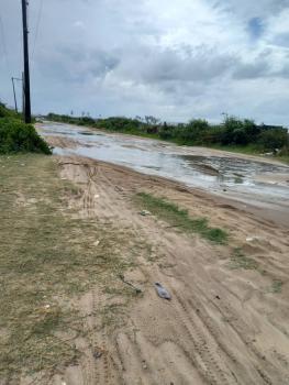 30 Plots of Land  Along The Road, Okun-ajah, Ajah, Lagos, Commercial Land for Sale