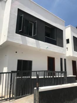 Luxury 3 Bedroom Semi Detached Duplex., Magodo Phase 2, Gra Phase 2, Magodo, Lagos, Semi-detached Duplex for Sale