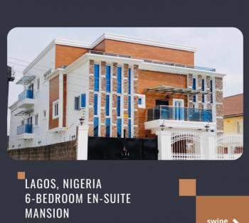 Luxury 6 Bedroom Duplex with Penthouse, Isheri North, Magodo, Lagos, Detached Duplex for Sale