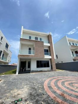 Newly Built 5 Bedroom Fully Detached Duplex with 1 Room Bq, Lekki Phase 1, Lekki, Lagos, Detached Duplex for Sale