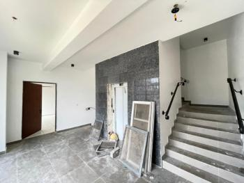 Quality Well Built 3 Bedroom Apartment with Bq, Swimming Pool, Lekki Phase 1, Lekki, Lagos, Flat / Apartment for Sale