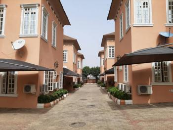 6 Units of Luxury 4 Bedroom Duplex with Swimming Pool, Diplomatic Zone, Katampe Extension, Katampe, Abuja, Terraced Duplex for Sale