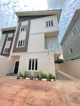 Magnificent & Quality Finished 5 Bedroom Duplex + Bq, Ikoyi, Lagos, Semi-detached Duplex for Sale