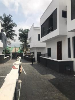 3 Bedroom Terrace Duplex, Gra Phase 2, Magodo, Lagos, Terraced Duplex for Sale