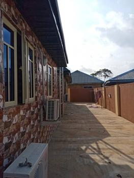 6 Month Old Distress 4 Bedroom Bungalow, Moganna Estate, Elebu Oluyole Extension Ibadan, Challenge, Ibadan, Oyo, Detached Bungalow for Sale