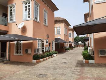 6 Units of 4 Bedroom Terraced Duplex with Swimming Pool, Katampe, Abuja, Terraced Duplex for Sale